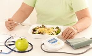 Сахарный диабет: как предотвратить.