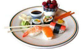 Японская диета на 7 и 14 дней