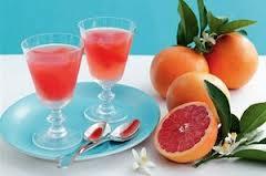 Рецепты грейпфрутовой диеты