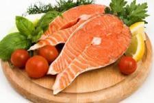 Рыбная диета против старения