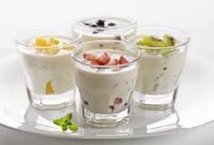 Похудение на йогуртах