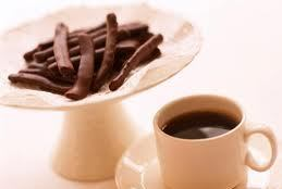 меню диеты на шоколадных конфетах