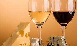 Диета на сыре и вине