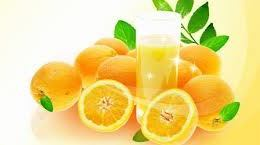 варианты апельсиновых диет
