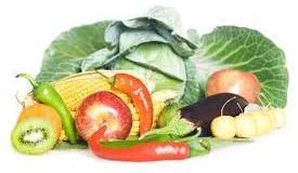 Популярные рецепты овощной диеты