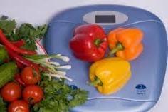 Эффективное похудение на овощах