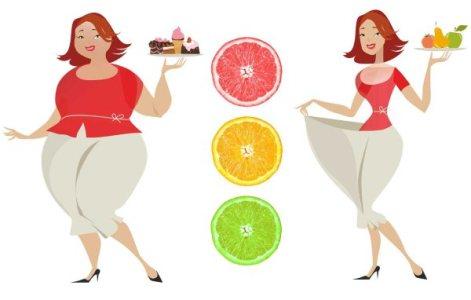 Виноградная диета для похудения и очищения: меню на 4 и 7 дней, отзывы, результаты