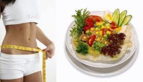 Антицеллюлитная диета на 10 дней