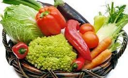 Примерное меню диеты от целлюлита