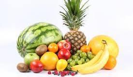 Примерное меню бессолевой диеты