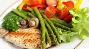 Примерное меню протеиновой диеты