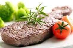 Протеиновая диета на 10 дней
