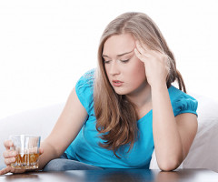 Как выйти из алкогольной депрессии