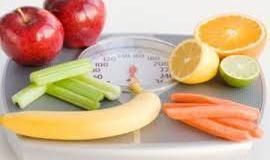 Примерное меню диеты для ленивых