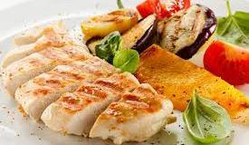 Примерное меню метаболической диеты