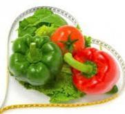 Салатная диета для похудения