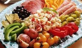 Примерное меню диеты Ковалькова