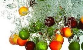 Примерное меню водной диеты