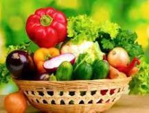 Сырая диета для быстрого похудения