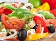 Итальянская диета Бабочка