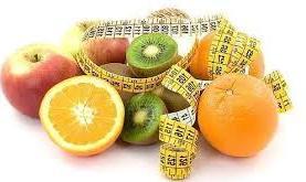 Примерное меню диеты для талии