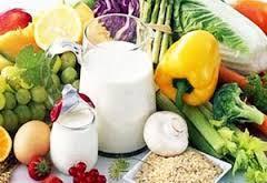 Примерное меню диеты при подагре