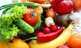 Примерное меню дынной диеты
