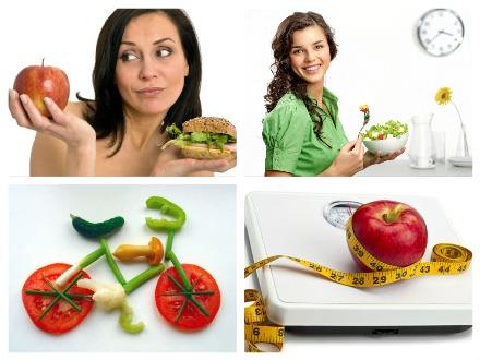 Быстрое похудение за 3 дня