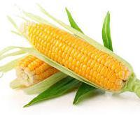 Диета на кукурузных хлопьях