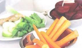 Примерное меню диеты для почек