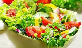 Примерное меню диеты для селезенки