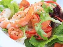 Морская диета на неделю