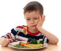 Диета ребенку для похудения