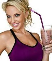 Сывороточный протеин для похудения