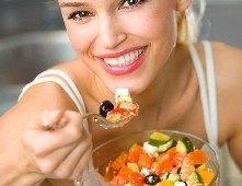 Магическая диета на 7 дней