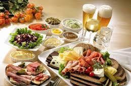Примерное меню читинг диеты
