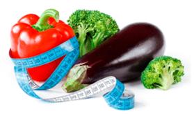 Примерное меню осенней диеты