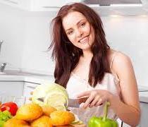 Очищающая диета для кишечника