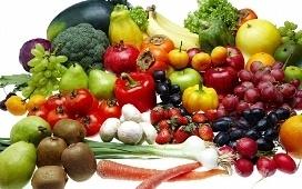 Пищевые продукты богатые фосфором