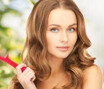 Укрепление волос в домашних условиях репейным маслом