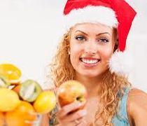 Рецепты зимней диеты