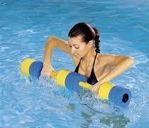 Аквааэробика для похудения- минус 3-5 кг в месяц.