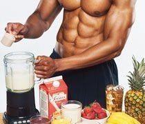 Аминокислоты для похудения быстро сжигают жировые отложения.