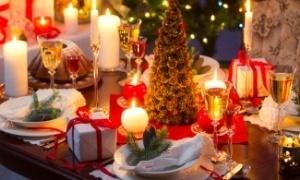 Как не поправиться в новогодние праздники: советы и секреты.