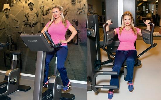 Анна Семенович сильно похудела: поклонникам не нравится, вместе с Басковым, фото с танцовщицами