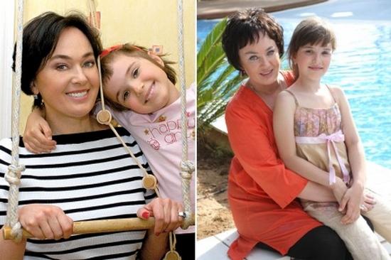 Лариса Гузеева похудела: фото до и после, диета, меню, секреты похудения