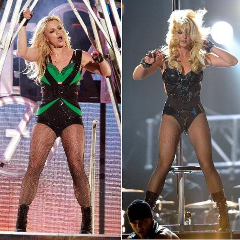 Диета Бритни Спирс: фото до и после, как похудела Бритни Спирс, меню, секреты