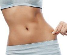 Похудение с помощью пищевой пленки
