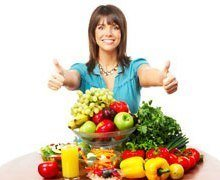 Безбелковая диета для похудения: меню на неделю, рецепты, отзывы